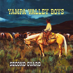 Yampa Valley Boys - Second Guard CD